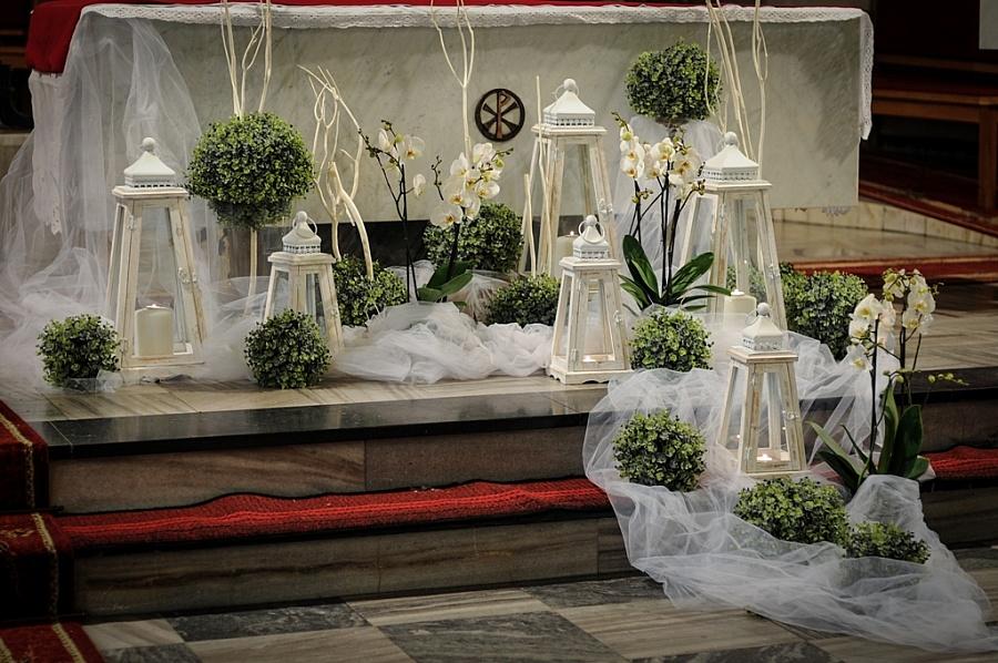 Dekoracja Domu Przed ślubem